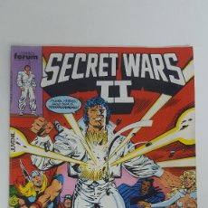 Cómics: SECRET WARS II Nº 33. Lote 115243179