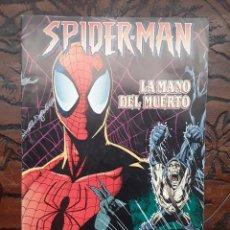Cómics: SPIDERMAN-LA MANO DEL MUERTO-FORUM-1998. Lote 115246587