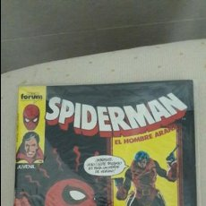Cómics: SPIDERMAN FORUM 79. Lote 115252999