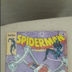 Cómics: SPIDERMAN FORUM 76. Lote 115253155