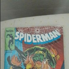 Cómics: SPIDERMAN FORUM 72. Lote 115253316