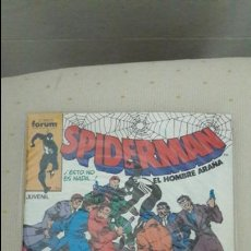 Cómics: SPIDERMAN FORUM 68. Lote 115253634