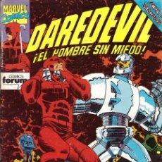 Cómics: COMIC DAREDEVIL, Nº 20 - COMICS FORUM - OFERTAS DOCABO TEBEOS. Lote 115253703