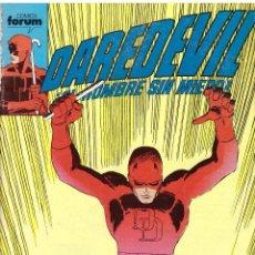 Cómics: COMIC DAREDEVIL, Nº 18 - COMICS FORUM - OFERTAS DOCABO TEBEOS. Lote 115253727