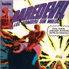 Cómics: COMIC DAREDEVIL, Nº 16 - COMICS FORUM - OFERTAS DOCABO TEBEOS. Lote 115253743