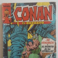 Cómics: CONAN #13 (FORUM, 1983). Lote 115342015