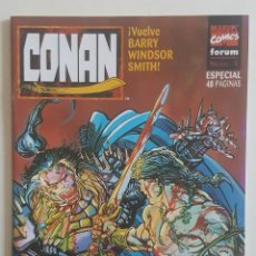 Cómics: CONAN #4 (FORUM, 1996). Lote 115343259
