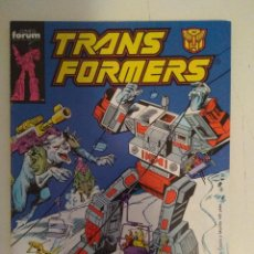 Cómics: TRANSFORMERS, Nº 51, COMICS FORUM. Lote 115408371