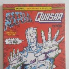 Cómics: SILVER SURFER #26 (FORUM, 1990). Lote 115418167