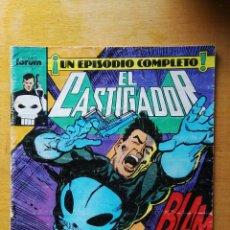 Cómics: EL CASTIGADOR N° 4 CÓMICS FORUM. Lote 115427392