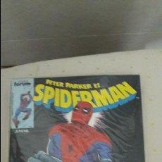 Cómics: SPIDERMAN FORUM 52. Lote 115498876