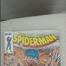 Cómics: SPIDERMAN FORUM 44. Lote 115504175