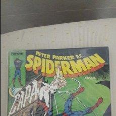 Cómics: SPIDERMAN FORUM 43. Lote 115504298