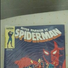 Cómics: SPIDERMAN FORUM 41. Lote 115504698