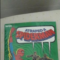 Cómics: SPIDERMAN FORUM 40. Lote 115504812