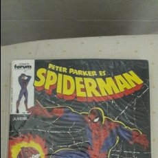 Cómics: SPIDERMAN FORUM 38. Lote 115505078