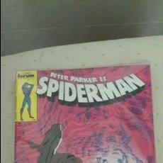 Cómics: SPIDERMAN FORUM 37. Lote 115505216