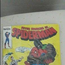 Cómics: SPIDERMAN FORUM 36. Lote 115505370