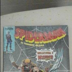 Cómics: SPIDERMAN FORUM 35. Lote 115505471