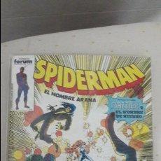 Cómics: SPIDERMAN FORUM 30. Lote 115506062