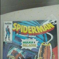 Cómics: SPIDERMAN FORUM 29. Lote 115506155