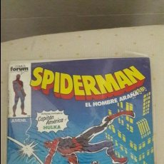 Cómics: SPIDERMAN FORUM 28. Lote 115506294