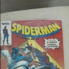 Cómics: SPIDERMAN FORUM 27. Lote 115506403