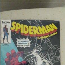Cómics: SPIDERMAN FORUM 26. Lote 115506498