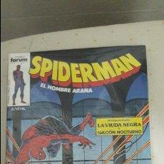 Cómics: SPIDERMAN FORUM 24. Lote 115506788