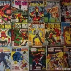 Cómics: IRON MAN VOL 1. Lote 115625067