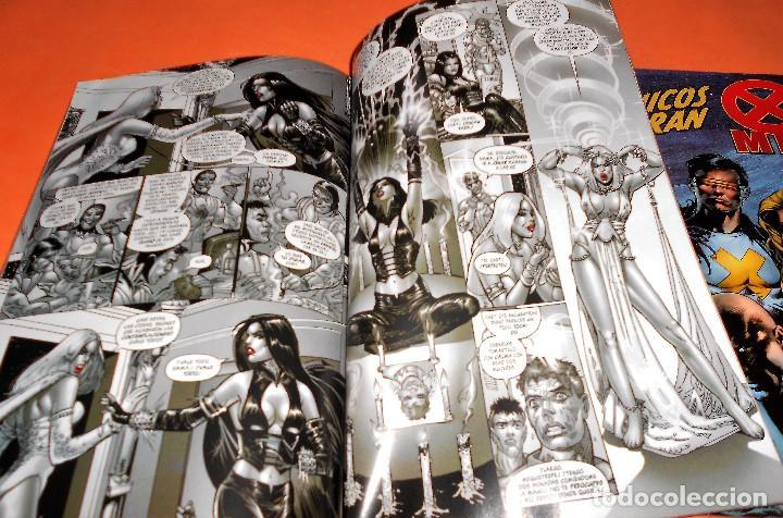 Cómics: X-MEN. LAS CHICAS SON GUERRERAS Y LOS CHICOS NO LLORAN. VARIOS AUTORES. MUY BUEN ESTADO - Foto 5 - 115684543