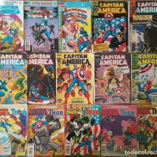 Cómics: CAPITAN AMERICA VOL 1. Lote 115772671