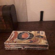 Cómics: SPIDERMAN-JOHN ROMITA-FORUM-LOTE DE 22 NºS-NUEVOS. Lote 115825499