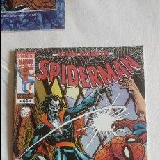 Cómics: SPIDERMAN Nº 44 JOHN ROMITA COMICS FORUM ESTADO MUY BUENO . Lote 115967339