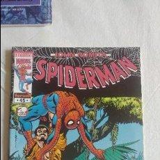 Cómics: SPIDERMAN Nº 45 JOHN ROMITA COMICS FORUM ESTADO MUY BUENO . Lote 115967347
