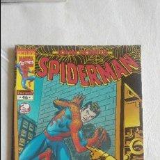 Cómics: SPIDERMAN Nº 46 JOHN ROMITA COMICS FORUM ESTADO MUY BUENO . Lote 115967551