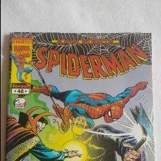 Cómics: SPIDERMAN Nº 48 JOHN ROMITA COMICS FORUM ESTADO MUY BUENO . Lote 115967787