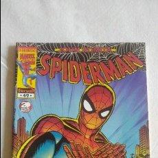 Cómics: SPIDERMAN Nº 49 JOHN ROMITA COMICS FORUM ESTADO MUY BUENO . Lote 115967891