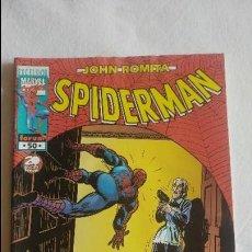 Cómics: SPIDERMAN Nº 50 JOHN ROMITA COMICS FORUM ESTADO MUY BUENO . Lote 115968079
