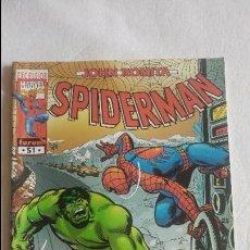Cómics: SPIDERMAN Nº 51 JOHN ROMITA COMICS FORUM ESTADO MUY BUENO . Lote 115968135