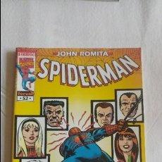 Cómics: SPIDERMAN Nº 52 JOHN ROMITA COMICS FORUM ESTADO MUY BUENO . Lote 115968271