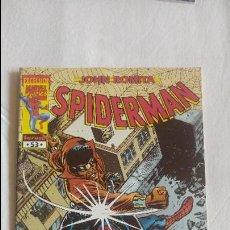Cómics: SPIDERMAN Nº 53 JOHN ROMITA COMICS FORUM ESTADO MUY BUENO . Lote 115968319