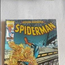 Cómics: SPIDERMAN Nº 56 JOHN ROMITA COMICS FORUM ESTADO MUY BUENO . Lote 115968771
