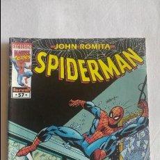 Cómics: SPIDERMAN Nº 57 JOHN ROMITA COMICS FORUM ESTADO MUY BUENO . Lote 115968803