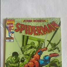 Cómics: SPIDERMAN Nº 58 JOHN ROMITA COMICS FORUM ESTADO MUY BUENO . Lote 115968847