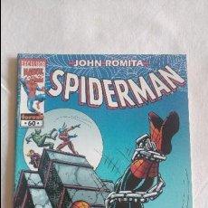 Cómics: SPIDERMAN Nº 60 JOHN ROMITA COMICS FORUM ESTADO MUY BUENO . Lote 115969067