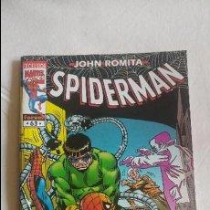 Cómics: SPIDERMAN Nº 63 JOHN ROMITA COMICS FORUM ESTADO MUY BUENO . Lote 115969475