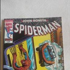 Cómics: SPIDERMAN Nº 64 JOHN ROMITA COMICS FORUM ESTADO MUY BUENO . Lote 115969511