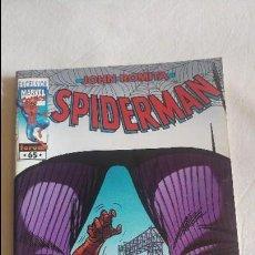 Cómics: SPIDERMAN Nº 65 JOHN ROMITA COMICS FORUM ESTADO MUY BUENO . Lote 115969531