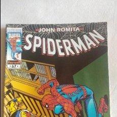 Cómics: SPIDERMAN Nº 67 JOHN ROMITA COMICS FORUM ESTADO MUY BUENO . Lote 115969751